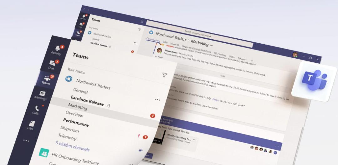 7 consejos para reuniones seguras en línea y colaboración con Microsoft Teams